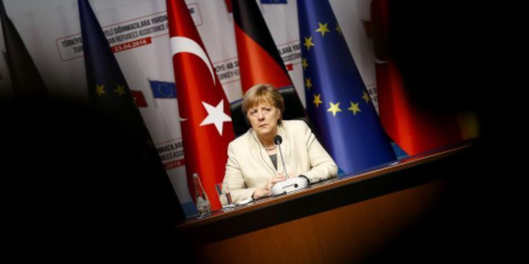 Duitsland spreekt Turkije aan op persvrijheid