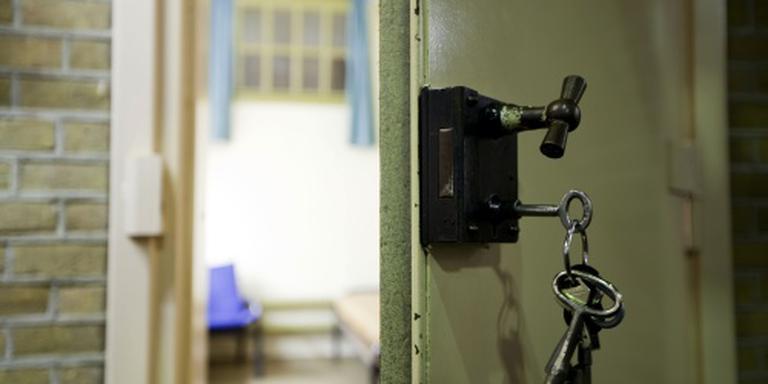 Oproer in Belgische gevangenis