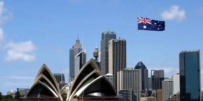 'Gewone' tiener plande aanslag in Australië