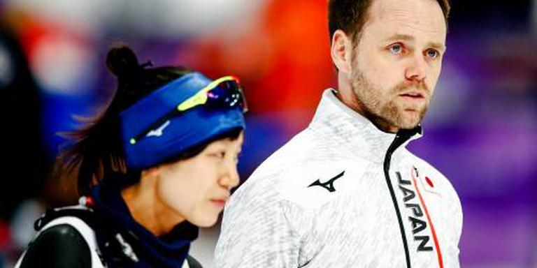 Coach De Wit wacht met smart op goud