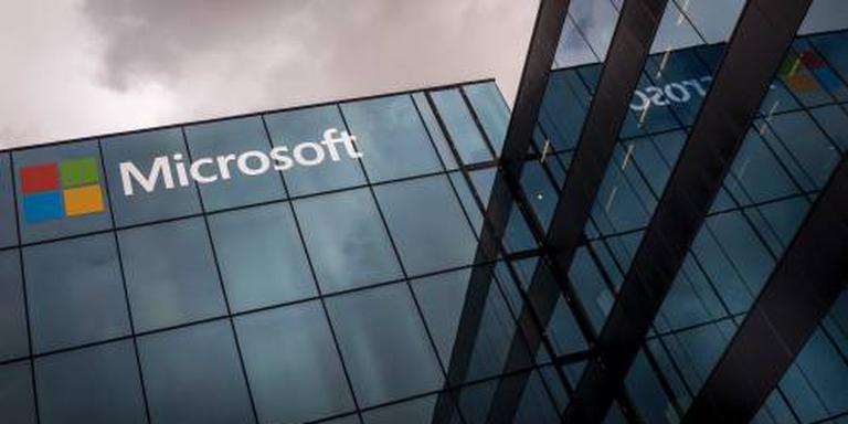 Microsoft bouwt datacentra in Midden-Oosten