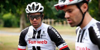 Sunweb met Matthews in Milaan-Sanremo