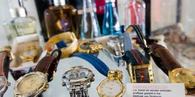 OESO: handel in namaakgoederen neemt toe