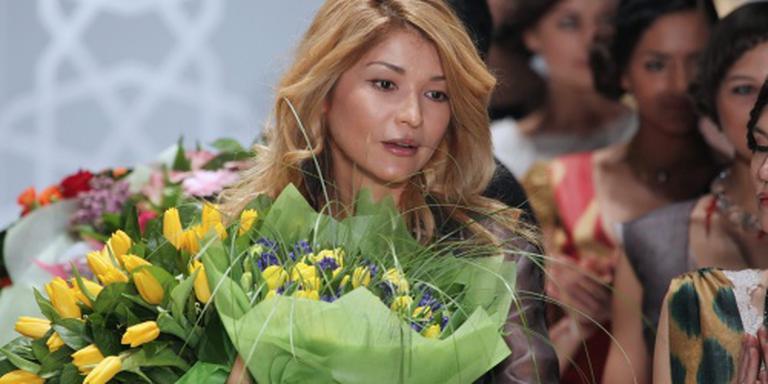 Bedrijf Oezbeekse presidentsdochter beboet