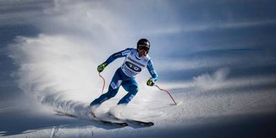 Skiër Kilde wint afdaling Val Gardena
