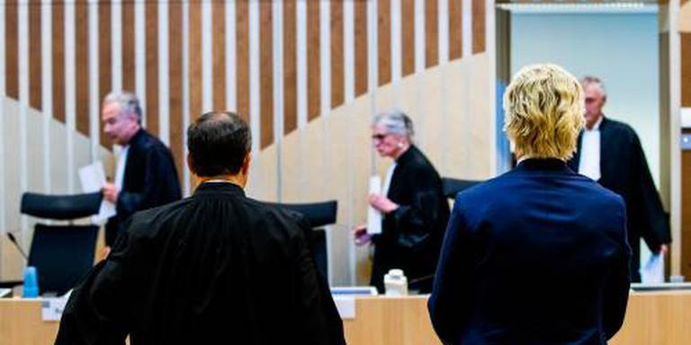 Nieuwe rechters in zaak-Wilders