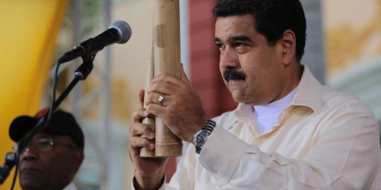 Voorzichtige toenadering VS en Venezuela