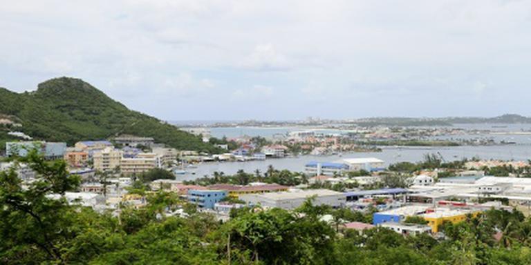 Man bekent moord op Belgische op Sint-Maarten