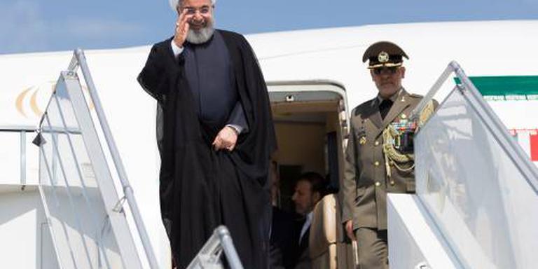 Iran: samenwerking met IAEA onder druk door VS