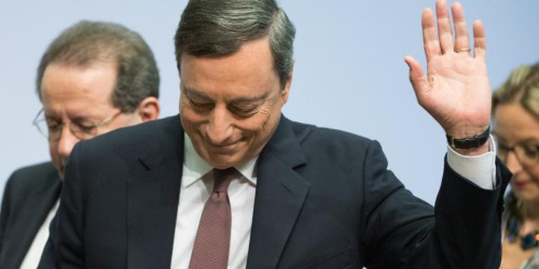 Topman Europese Centrale Bank naar Kamer