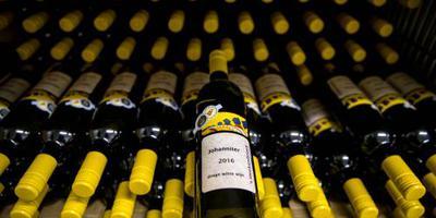 Wijnboeren verkopen vaakst aan consument