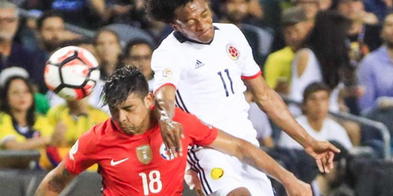 Cuadrado krijgt nieuwe kans bij Chelsea