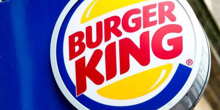Omzet moederbedrijf Burger King omhoog