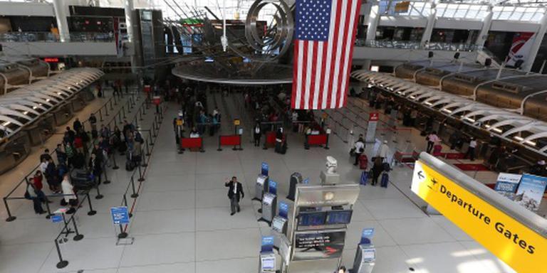 'VS dreigen Europese landen over visa'
