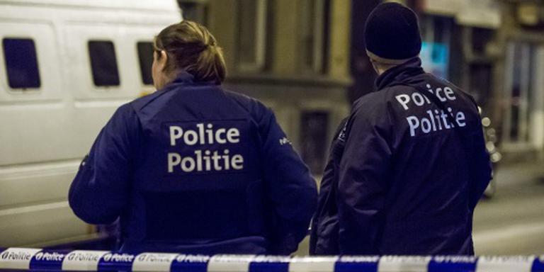 'Terreurtieners' beraamden aanslag Antwerpen