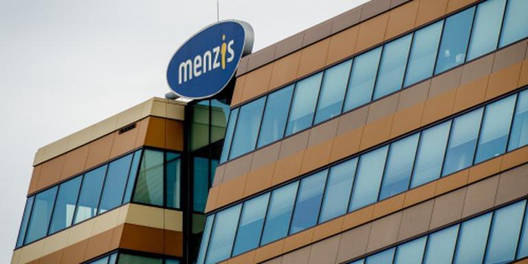 Menzis houdt minder geld over