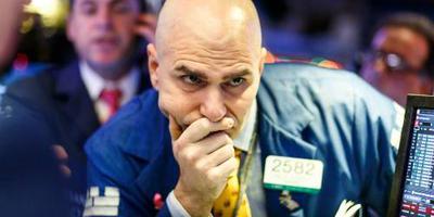 'Wall Street opent hoger door handelshoop'