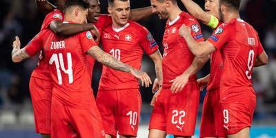 Zwitserland niet in de fout in Georgië