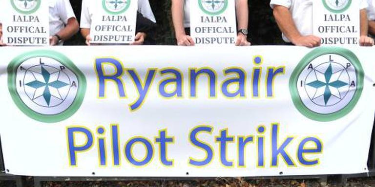 Ryanair heeft last van opstandig personeel