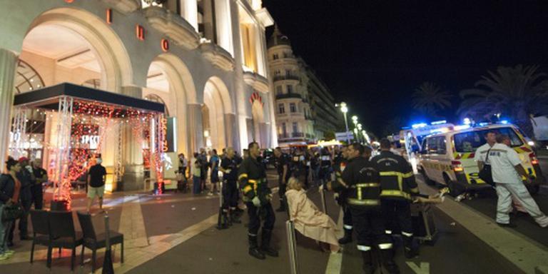 Dodencijfer Nice opgelopen tot 84