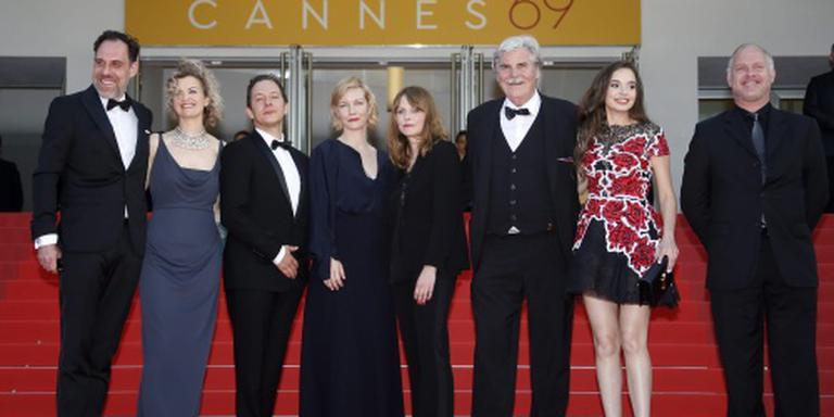Twee hits Cannes naar Nederlandse bioscopen