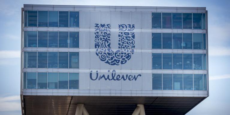 Unilever beboet voor gezondheidsclaim