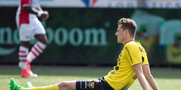 Zwolle haalt Van Crooy en Leemans van VVV