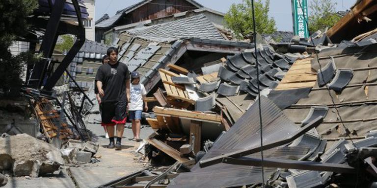 Dodental beving Japan loopt verder op