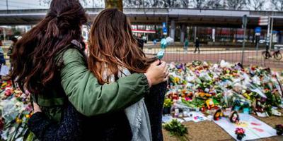 'Wijd vrijdagpreek aan slachtoffers Utrecht'