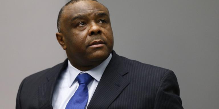 Jean-Pierre Bemba in beroep tegen vonnis ICC