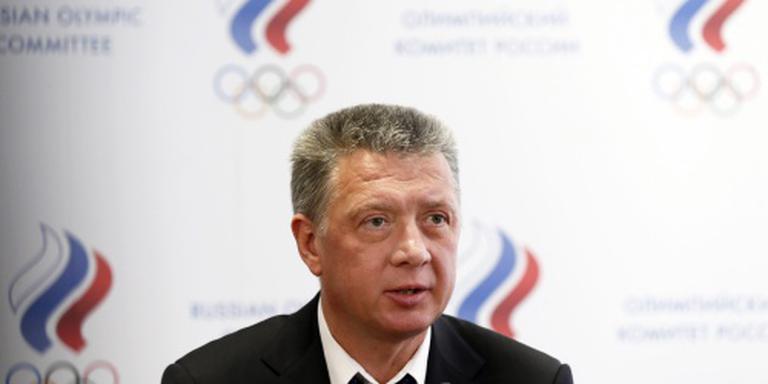 Russen onderzoeken dopinggebruik op Spelen