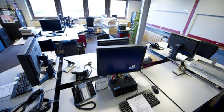 Nederland laagste op computerviruslijst EU
