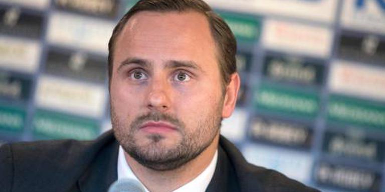 Roda JC en Korotajev sluiten deal
