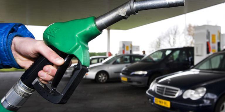 Tankstation levert auto's verkeerde brandstof