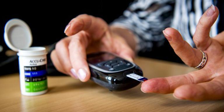 'Glucosestrips diabetes werken mogelijk niet'