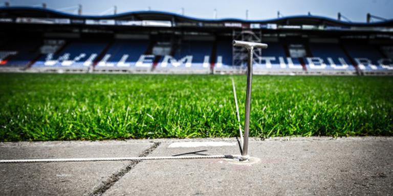 Willem II verslaat Real Mallorca