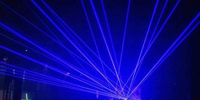 23e editie Amsterdam Dance Event begint