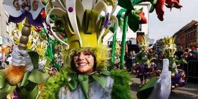 Carnaval Aalst mogelijk van werelderfgoedlijst