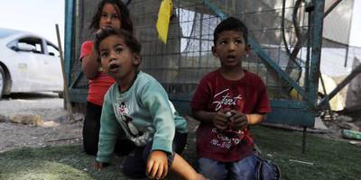 Israël stelt bedoeïenendorp deadline