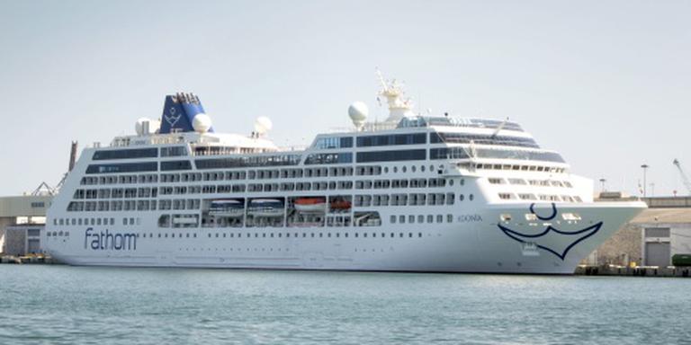 Cubaanse balling kan per cruiseschip terug