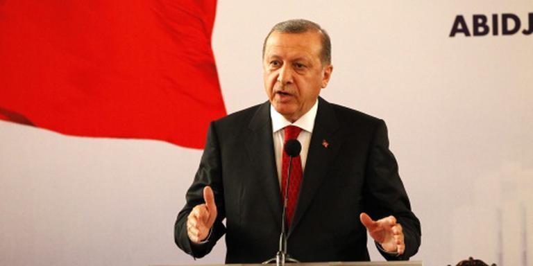 Turkije wil Erdogan-satire niet meer zien