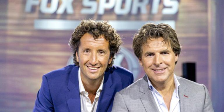 Tele2 stopt met Fox Sports