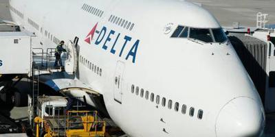 'Jaarlijkse' grote storing Delta Air Lines