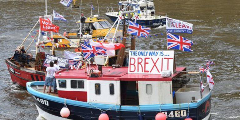 'Brexit is uitdaging, geen catastrofe'