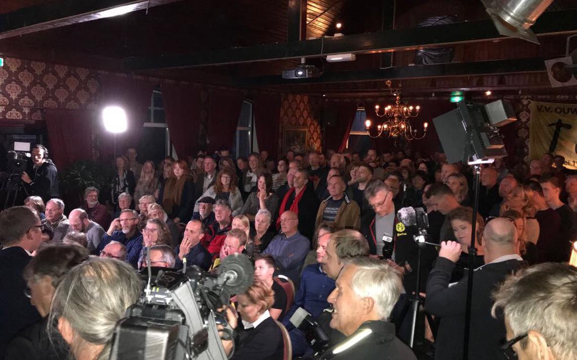 Arnhemse wint verloting vv ouwe syl huis ter waarde van twee ton video friesland - Huis vv ...