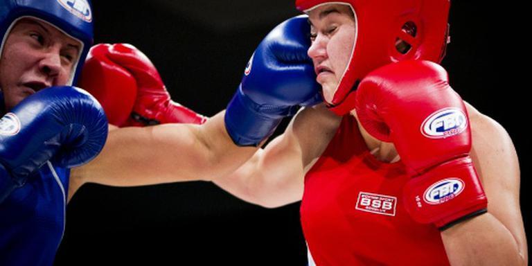 Europees titelgevecht lonkt voor Belder