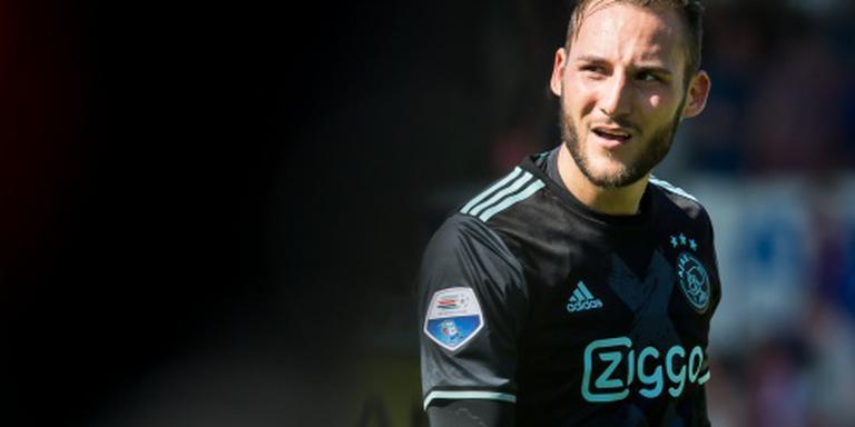 Gudelj: Ajax nog steeds favoriet