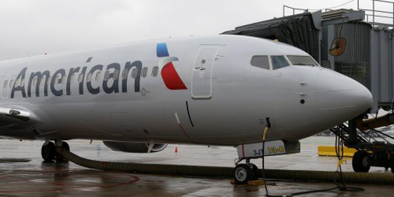 Lastig kwartaal voor American Airlines