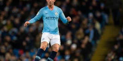 Laporte langer gebonden aan Manchester City