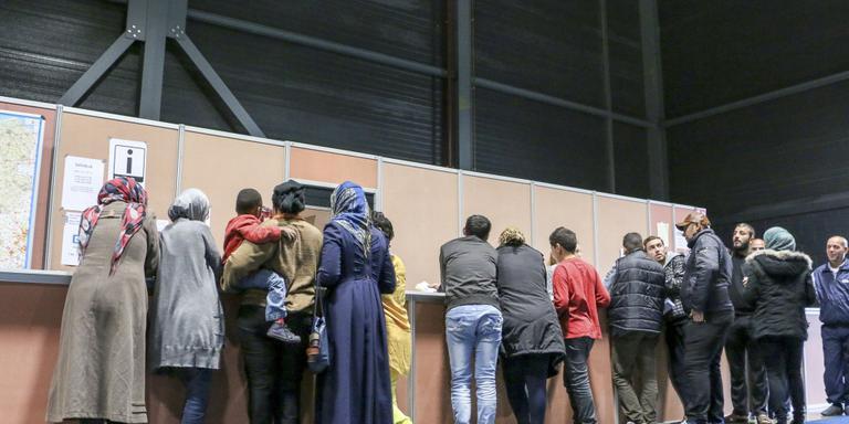 Vluchtelingenwerk Noord-Nederland krijgt van de gemeente Heerenveen fors extra geld voor de hulp aan statushouders.